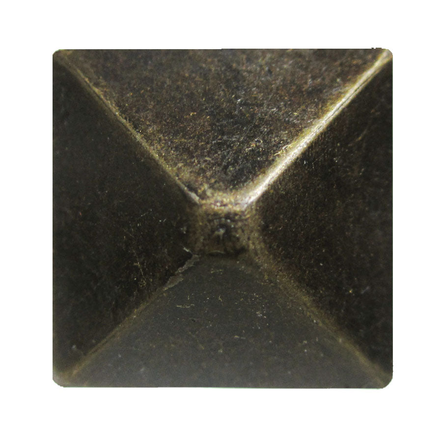 Black Diamond Decorative Nail Heads BD68-80