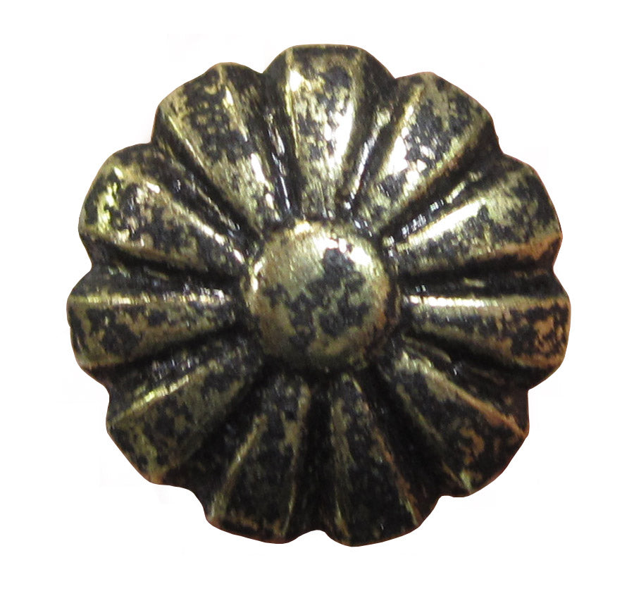 Bronze Renaissance Decorative Nail Heads BR548W