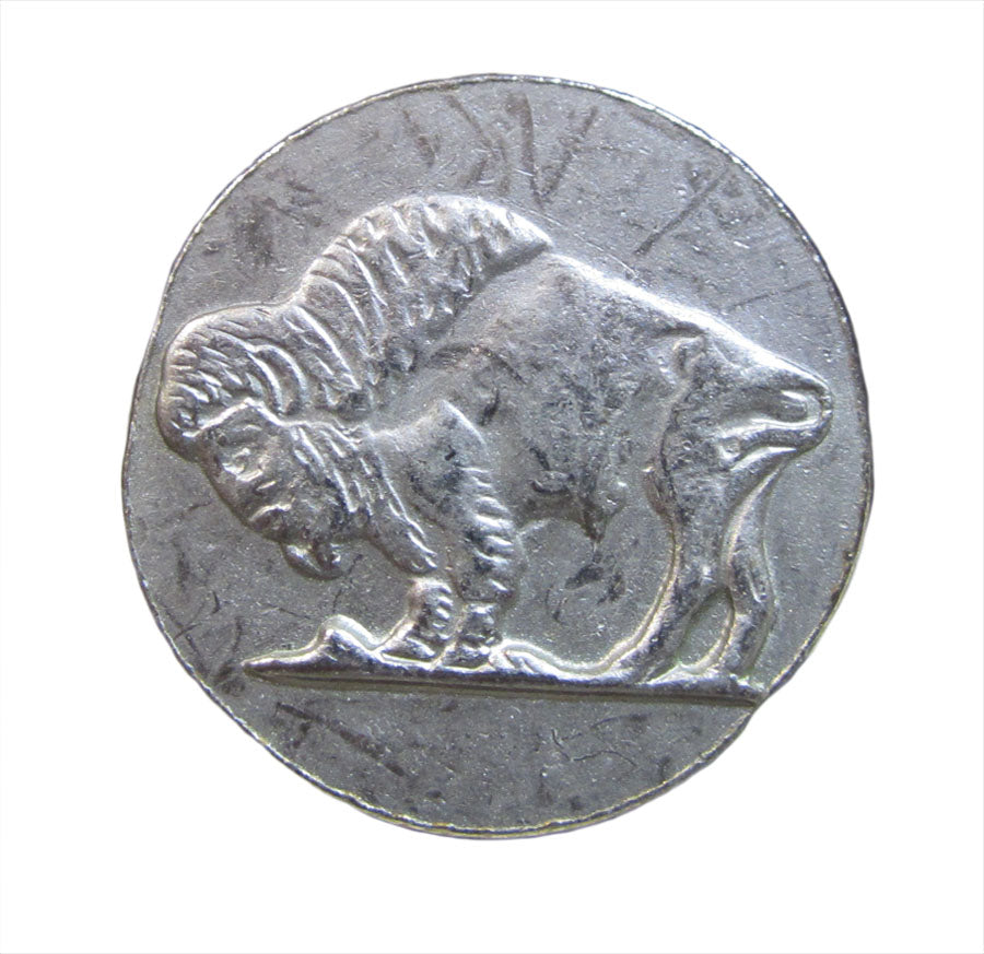 Buffalo Nickel Decorative Nail Heads HDN05