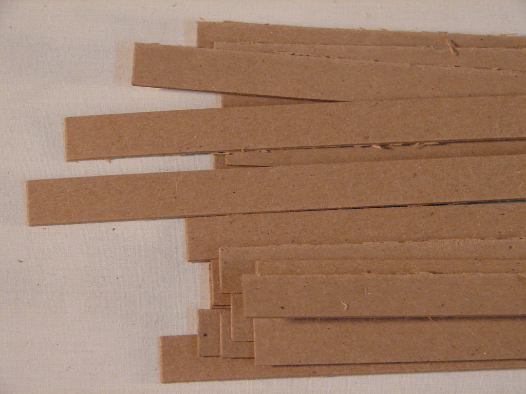 CARDBOARD STRIPS 40 BASE