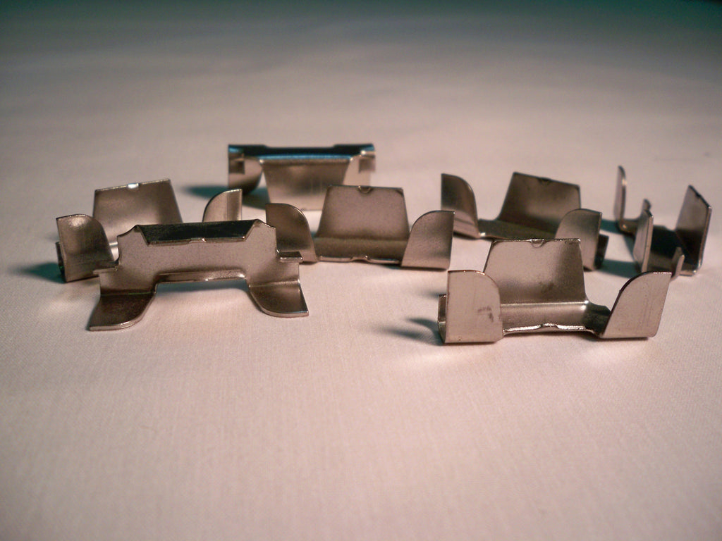 EDGEWIRE CLIPS 5 PRONGS aka Baker Clips
