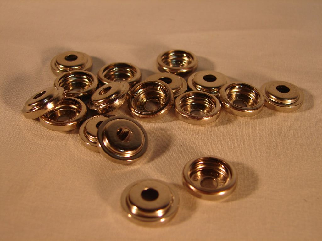 FASTENERS BRASS STAINLESS 10224