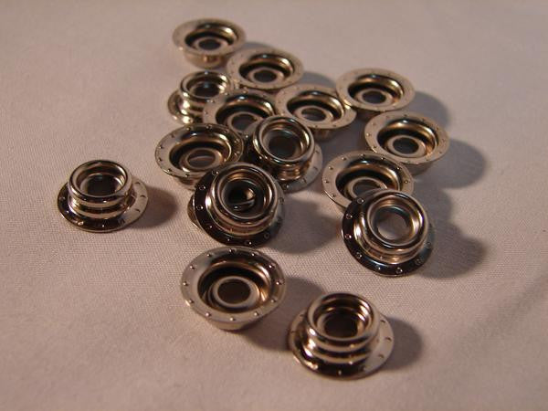 Fasteners (Snaps) Studs Brass Stainless 10370