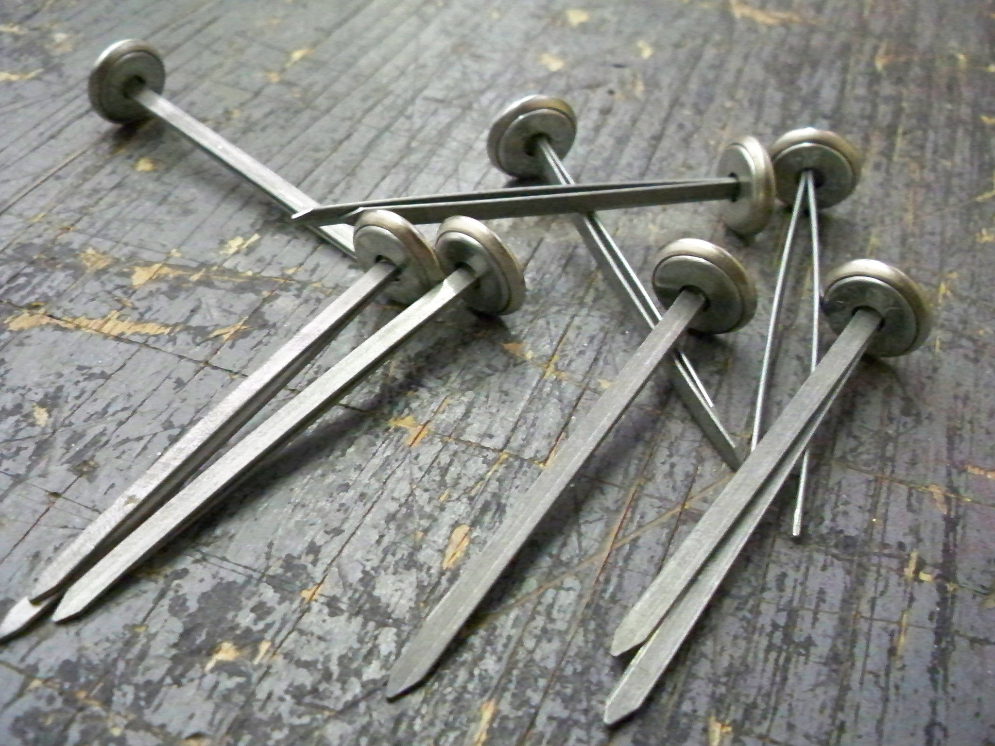 Prong Buttons Roncofurniture