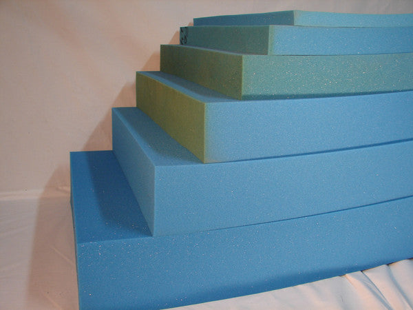 Premium High Density Upholstery Foam Medium Firmness (FR - 2243)