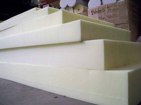 High Resiliency Upholstery Foam Medium/Firm (HR - 40)