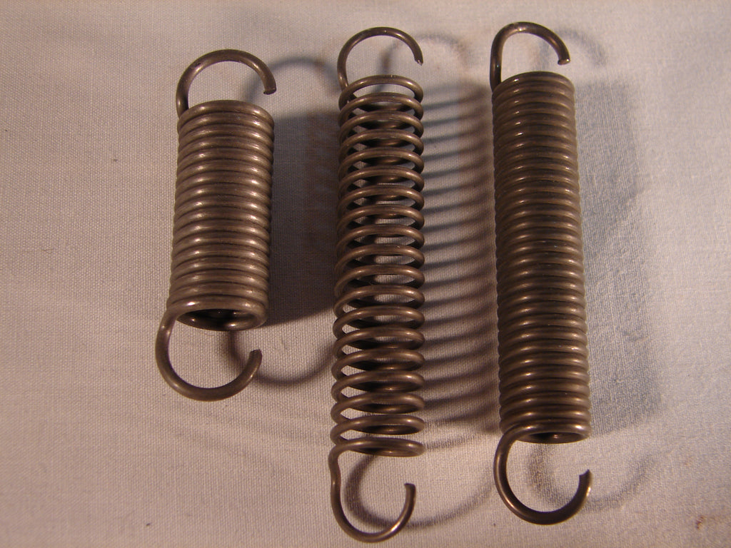 "HELICAL SEAT SPRINGS 2"" (10 pc.)"