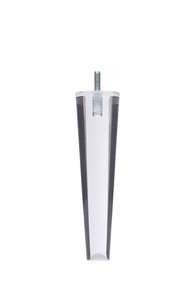 LDT7020 Acrylic Furniture Legs