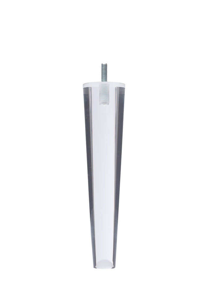 LDT8020 Acrylic Furniture Legs