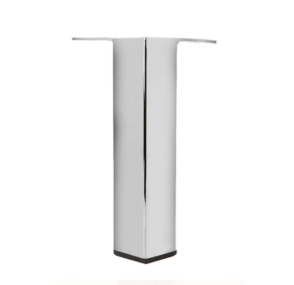 LR7014-A Metal Furniture Legs - Nickel