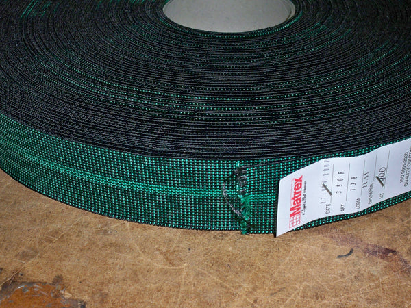 ELASTIC WEBBING - MATRIX 330FT ROLL