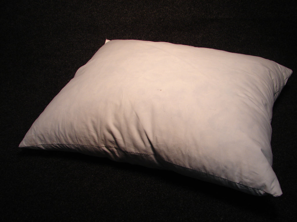 Down Goose Pillows 25/75