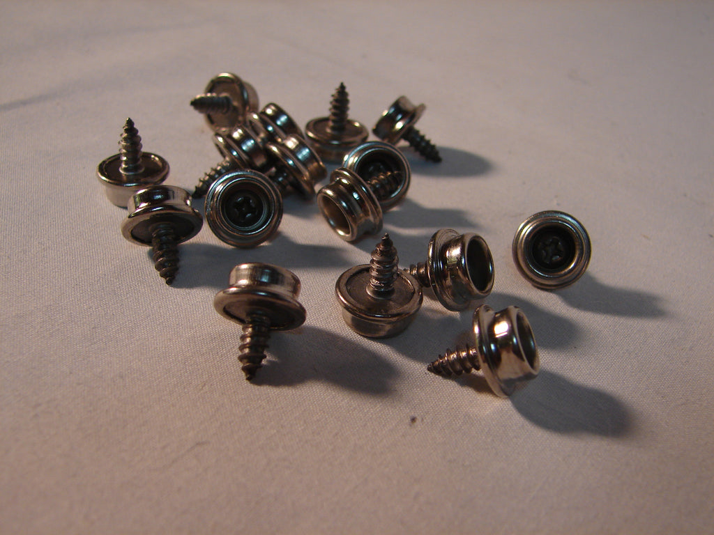 FASTENERS  SCREW STUD STAINLESS 10369 - 3/8""