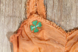 Lyrical Muse Vintage Slip-Sunset & Shamrock