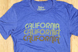 California Dreaming Graphic Tee