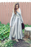 The Desperado Maxi Skirt