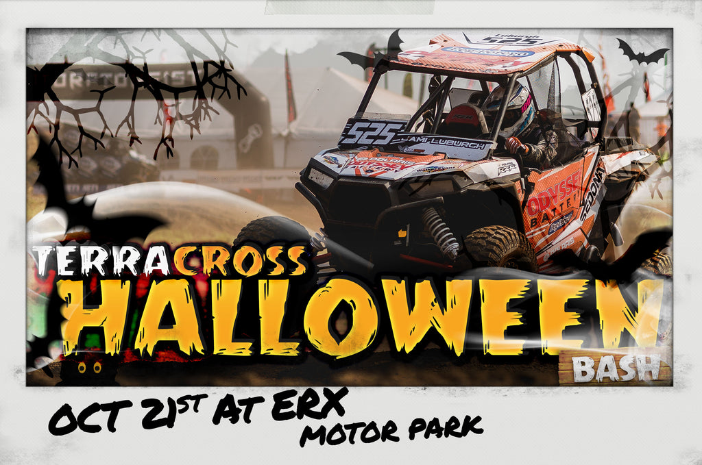 Terracross Halloween Bash