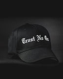 Special Edition Face of Trust No One Snap Back - Black