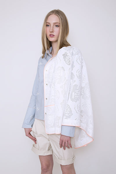 Rose Lace Jacket