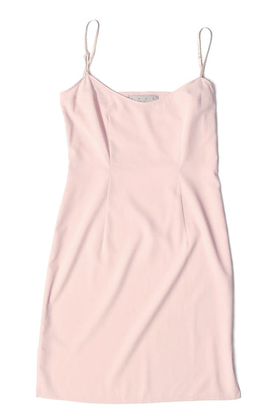 Basic Slip Dress (3 Colors)