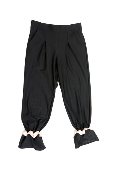 Two Layered Harem Pants