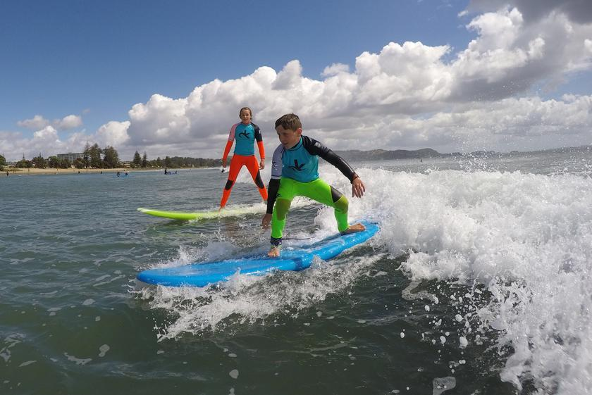 OREWA AFTER SCHOOL SURFING