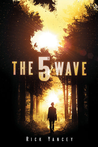 The 5th Wave, #1: The 5th Wave