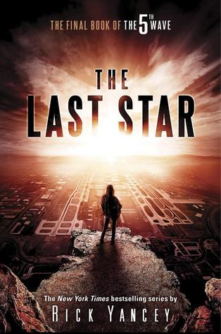 The 5th Wave, #3: The Last Star