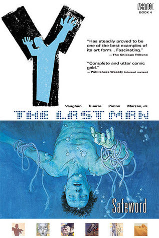 Y: The Last Man, Book 4