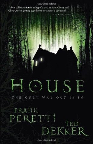 House: The Only Way Out Is In