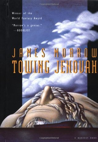 Godhead, #1: Towing Jehovah