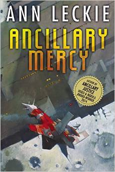 Imperial Radch, #3: Ancillary Mercy