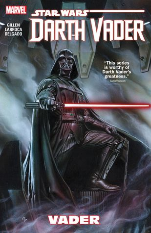 Star Wars: Darth Vader, Vol. 1: Vader (Star Wars: Darth Vader #1)