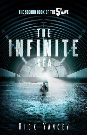 The 5th Wave, #2: The Infinite Sea