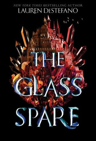 The Glass Spare, #1: The Glass Spare