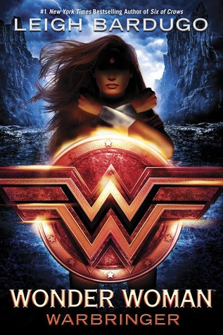 Wonder Woman: Warbringer (DC Icons #1)