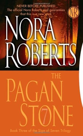 Sign of Seven, #3: The Pagan Stone
