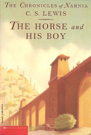 The Chronicles of Narnia, #3: The Horse and His Boy