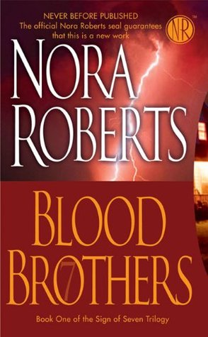 Sign of Seven, #1: Blood Brothers