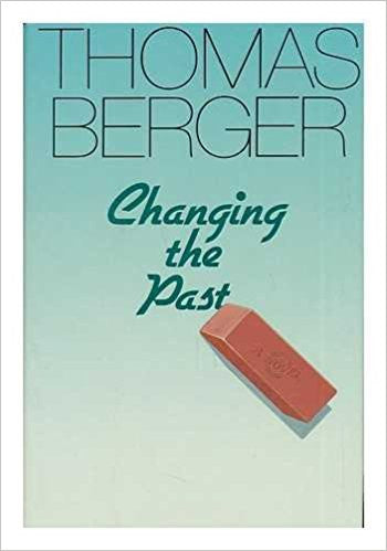 Changing the Past: A Novel