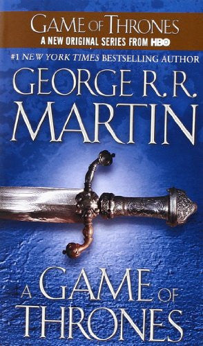 A Song of Ice and Fire, #1: A Game of Thrones