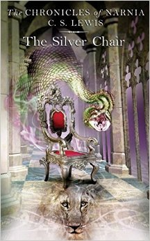 The Chronicles of Narnia, #4: The Silver Chair