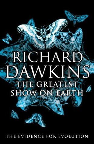 Greatest Show on Earth: The Evidence for Evolution, The