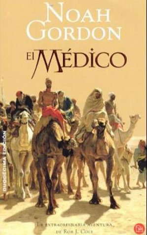 Cole Family Trilogy, #1: El Médico