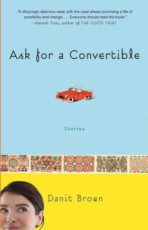 Ask for a Convertible