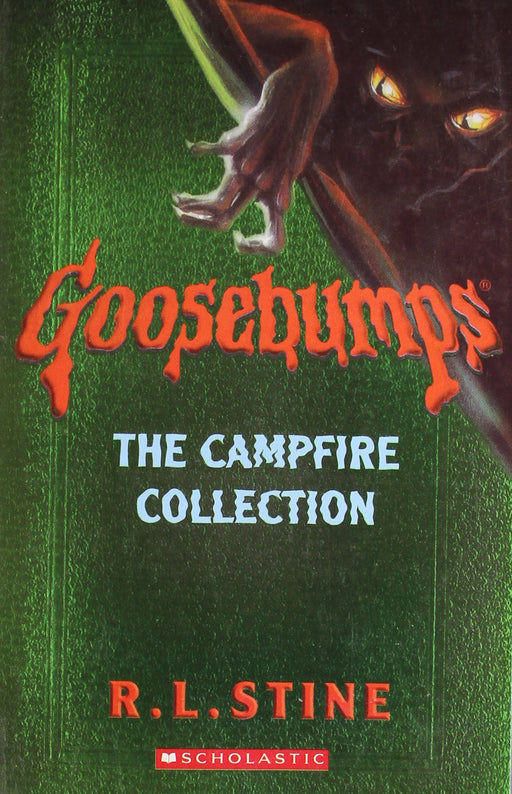Goosebumps: The Campfire Collection