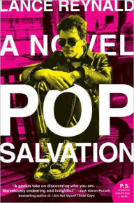 Pop Salvation: A Novel