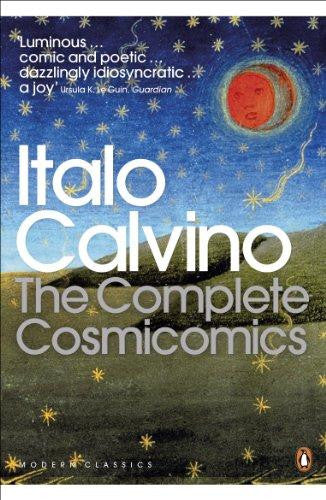 The Complete Cosmicomics