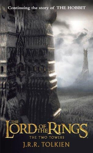 Lord of the Rings, #2: The Two Towers