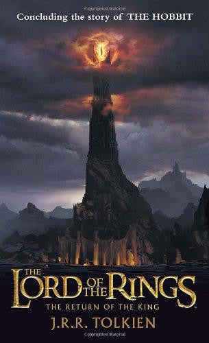 Lord of the Rings, #3: The Return of the King